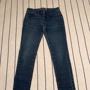 Blue jeans American rag